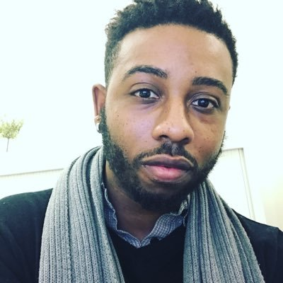 Charlie Asemota, WordPress Site Developer UK