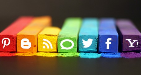 Marketing on social media: 4 of the best